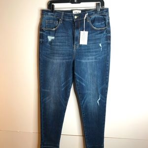 TRICOT JEANS TR8015